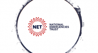 New trustees for National Emergencies Trust