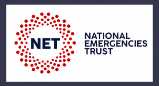 National Emergencies Trust appoints new chief executive