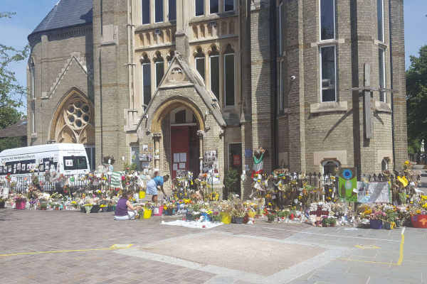 LET trustee to co-chair Grenfell memorial commission