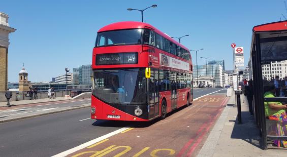 London Bridge/Borough Market Attack